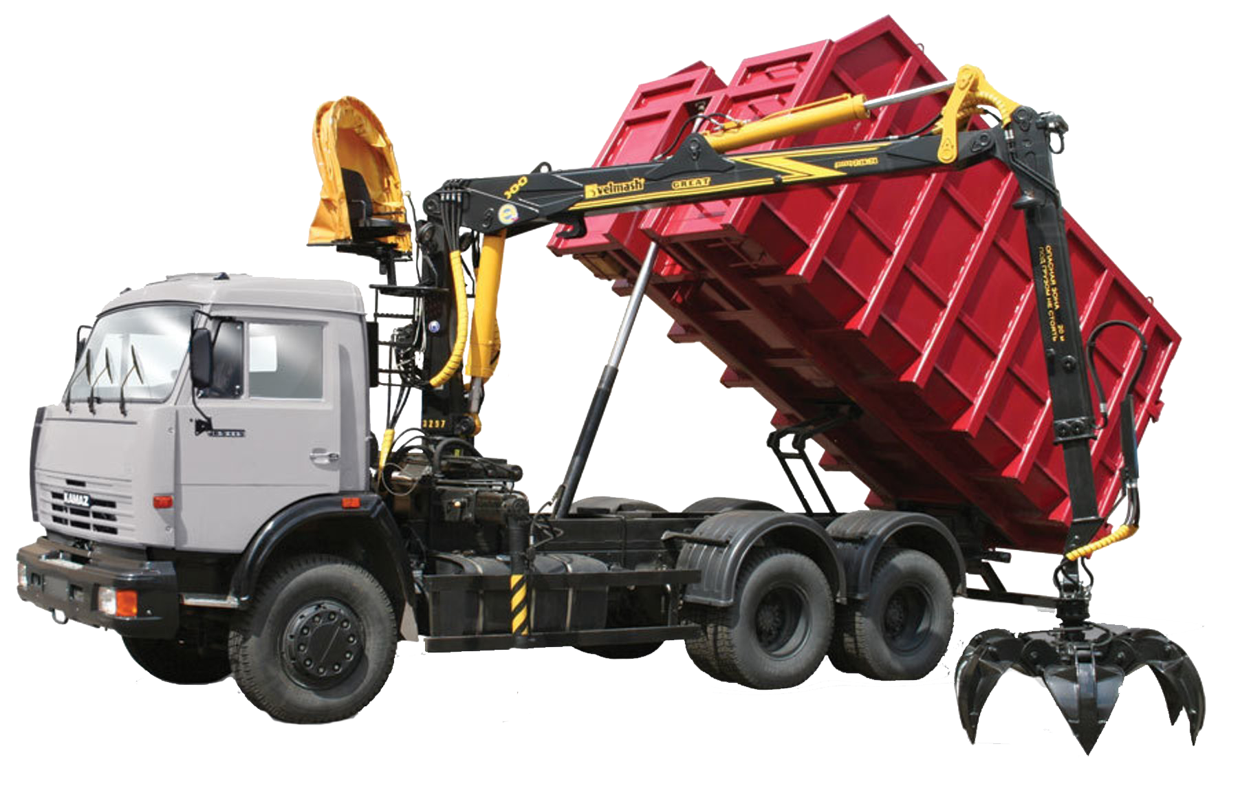 грузовики и спецтехника в украине